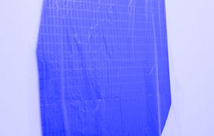 Armando Andrade Tudela I Sín Titulo / Untitled (N.Y.) 1 I Elba Benitez I studio violet I artwork production