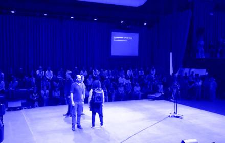Olaf Nicolai I Non Consumiamo...(to Luigi Nono) I 56th Biennale