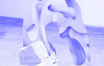 Rachel de Joode I Metabolism I MARCO Rom I Studio VioletI blue