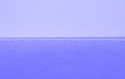 Olaf Nicolai; Eigen + Art; Studio Violet; Berlin; Der 673.Morgen